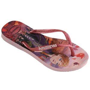 Havaianas Slippers  - Vrouw - Roze - Grootte: 35-36