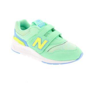 New Balance Sneakers  - Vrouw - Groen - Grootte: 32