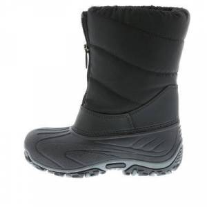 Olang Snowboots  - Unisex - Zwart - Grootte: 35-36