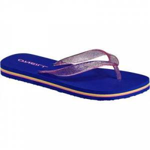 O'Neill Slippers  - Vrouw - Blauw - Grootte: 38