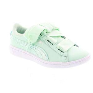 Puma Sneakers  - Vrouw - Groen - Grootte: 34