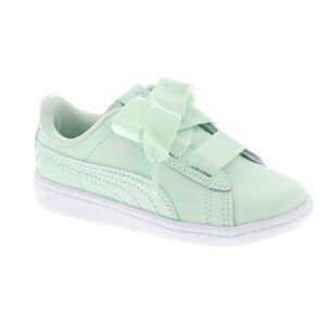 Puma Sneakers  - Vrouw - Groen - Grootte: 24