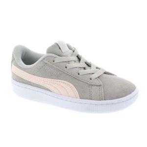 Puma Sneakers  - Vrouw - Grijs - Grootte: 24