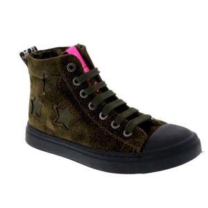 Shoesme Schoenen  - Vrouw - Groen - Grootte: 24