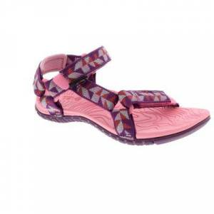 Teva Sandalen  - Vrouw - Roze - Grootte: 32,5