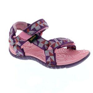 Teva Sandalen  - Vrouw - Roze - Grootte: 20
