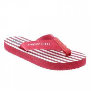 Vingino shoes Slippers  - Vrouw - Rood - Grootte: 34