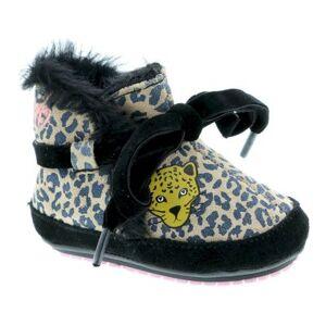 Vingino shoes Schoenen  - Vrouw - Bruin - Grootte: 21
