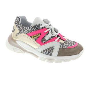 Vingino shoes Sneakers  - Vrouw - Bruin - Grootte: 33