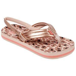 Reef Slippers  - Vrouw - Bruin - Grootte: 28-29