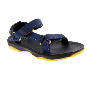 Teva Sandalen  - Man - Blauw - Grootte: 28