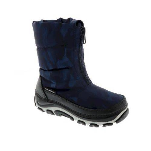 Antarctica Snowboots  - Unisex - Blauw - Grootte: 21-22