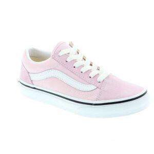 Vans Sneakers  - Vrouw - Roze - Grootte: 30