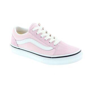 Vans Sneakers  - Vrouw - Roze - Grootte: 33