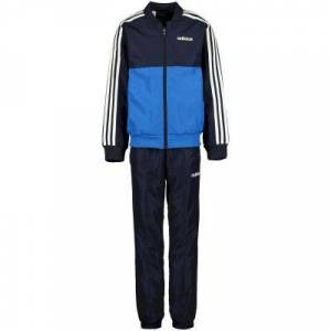 adidas performance Trainingspak  - Man - Blauw - Grootte: 116
