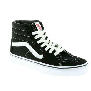 Vans Sneakers  - Unisex - Zwart - Grootte: 45