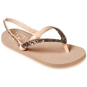 Reef Slippers  - Vrouw - Bruin - Grootte: 25-26