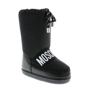 Moschino Snowboots  - Unisex - Zwart - Grootte: 39