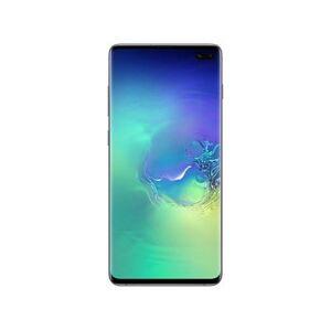 Samsung Outlet: Samsung Galaxy S10 Plus - 128 GB - Dual SIM - Groen