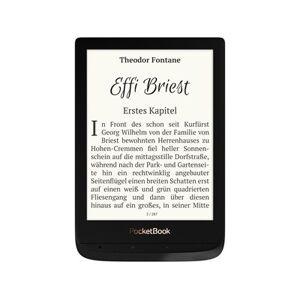 Pocketbook Touch Lux 4 - Zwart