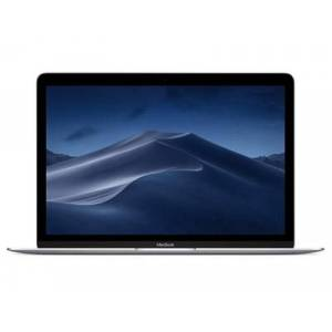 """Apple MacBook 12"""" - 1,3 Ghz - 8 GB - 512 GB - Zilver"""