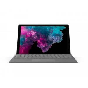 Microsoft Surface Pro 6 - i5 - 128 GB - Platina