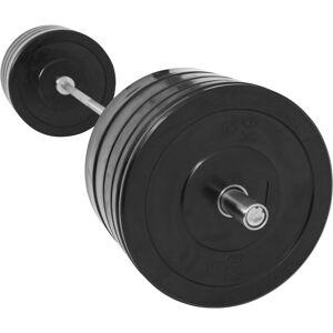Gorilla Sports Bumper Plate 25 kg