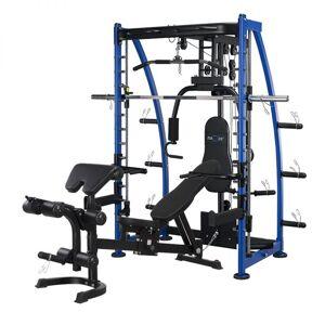 Gorilla Sports Multipress Smith Machine Maxxus 8.1