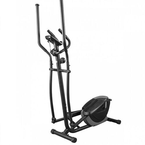 Gorilla Sports Crosstrainer incl. trainingscomputer met 12 functies