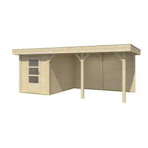 Out Door Life OLP Outdoor Living 6030-20 Extra LV