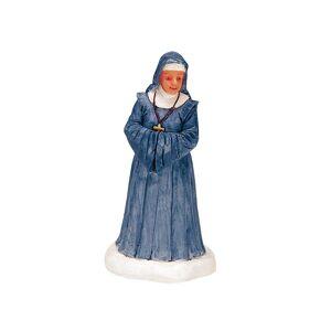 Lemax Sister Sarah
