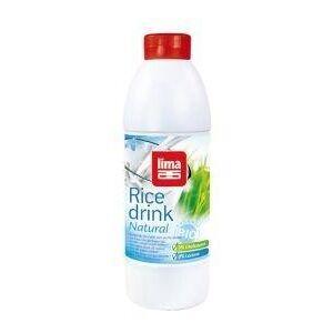 Lima Rice drink naturel 1000ml