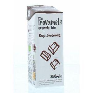 Provamel Drink soja chocolade 250ml
