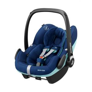 Maxi-Cosi Pebble Pro i-Size Baby Autostoeltje Essential Blue 2020