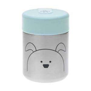 Laessig Little Chums Thermos Bewaarbeker Dog