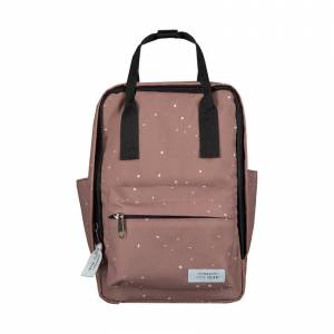 Little Indians Dots Backpack Canyon Clay Big