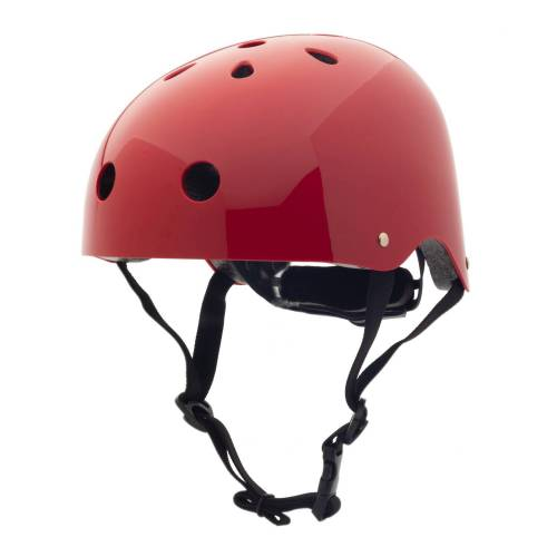 Trybike CoConuts Helm Red Mt. XS