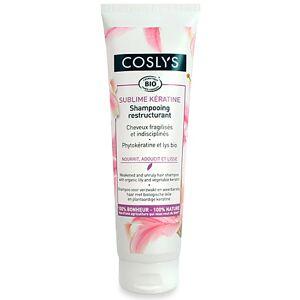 Coslys Shampoo Broos & Weerbarstig Haar - 250 ml