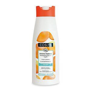 Coslys Douche Shampoo Grapefruit 750ml