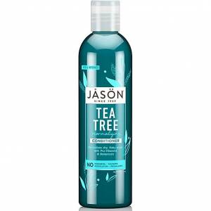 Jason Natural Jason Tea Tree Oil Therapy Conditioner anti-roos