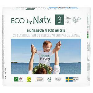 Naty Luiers: Maat 3 4-9 kg 30 stuks