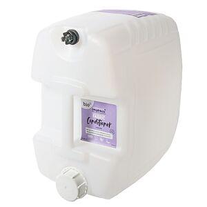 Bio-D Wasverzachter Lavender 20L