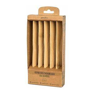 Pandoo Bamboe Messen