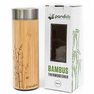 Pandoo Thermo Fles 360 ml