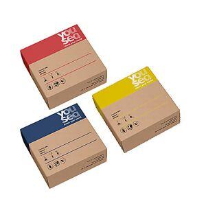 YouSea Schoonmaak Eco-Xtabs Pack
