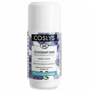 Coslys Deodorant Bloemengeur