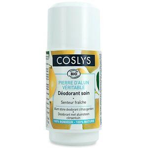 Coslys Deodorant Aluin Geur