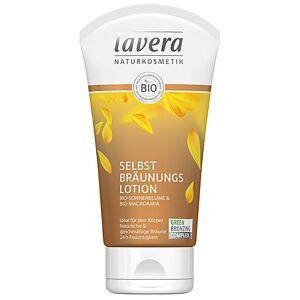 Lavera Sun Self Tanning Melk