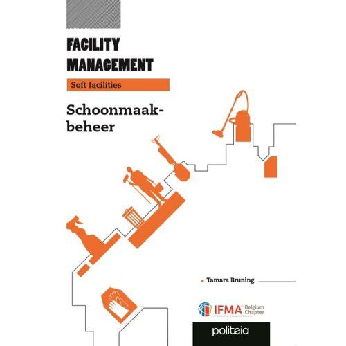 Schoonmaakbeheer - Tamara Bruning (ISBN: 9782509025906)