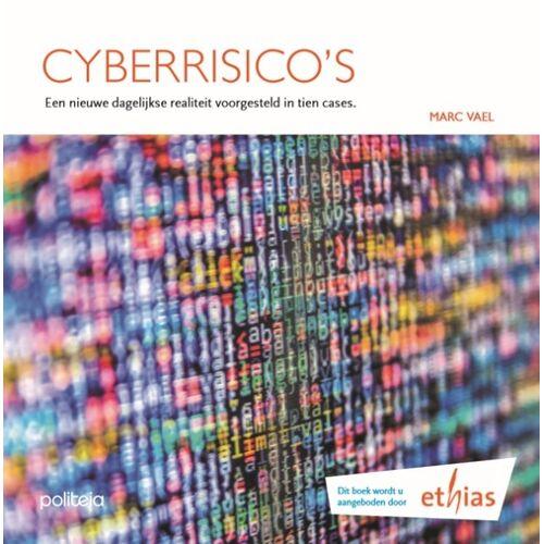 Cyberrisico's - Marc Vael (ISBN: 9782509030757)